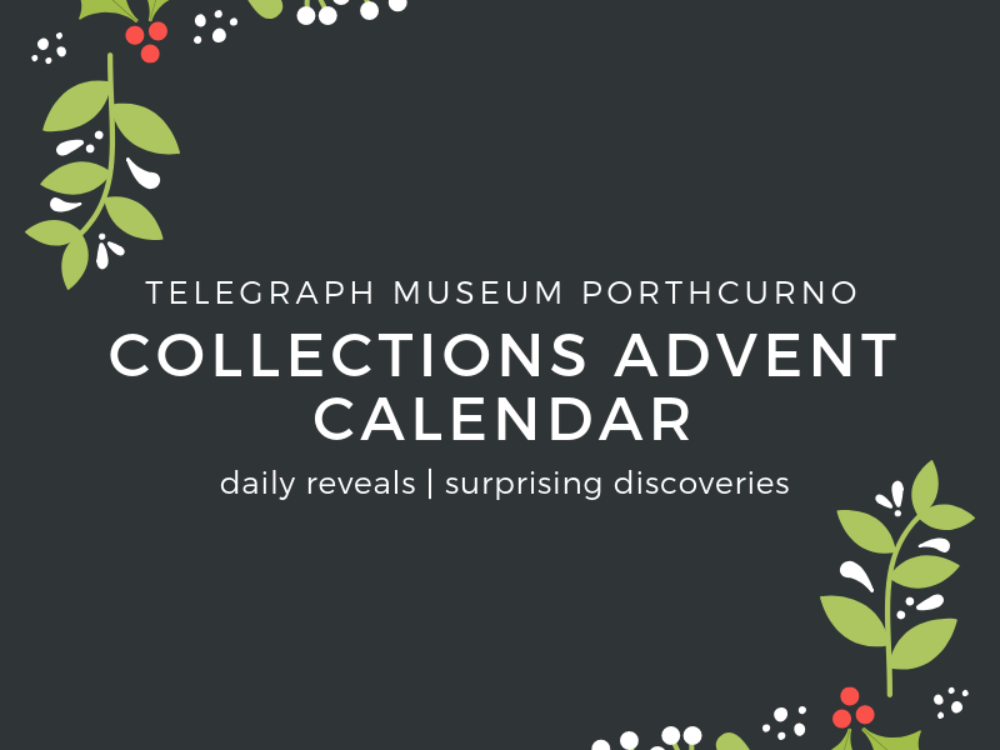Collections Advent Calendar