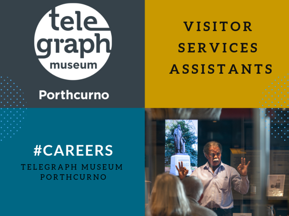 Visitor Services Assistant