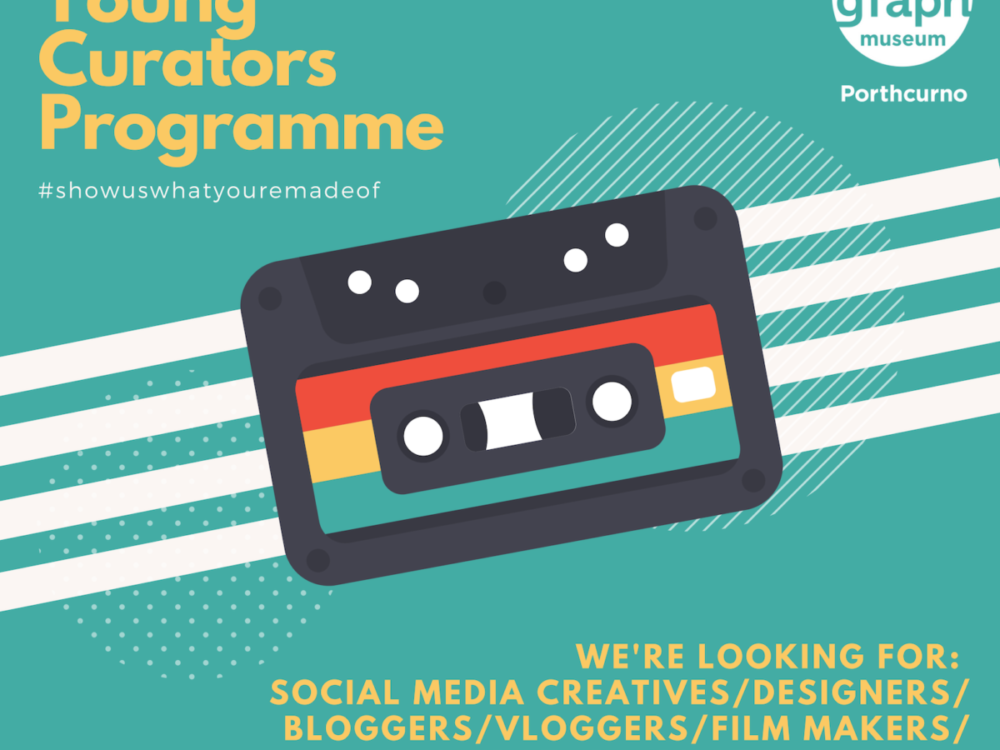 Young Curators Programme