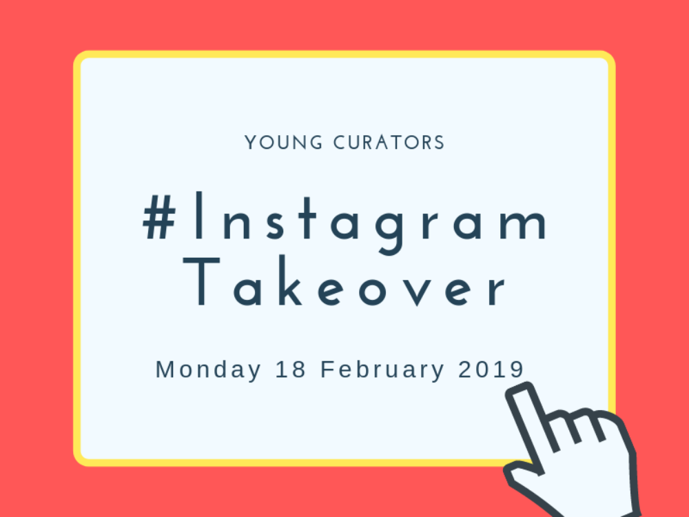 Instagram Takeover Day