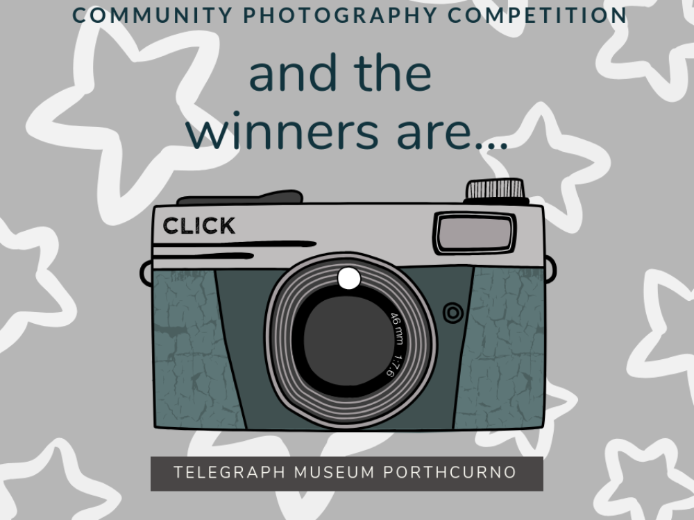 Winners of our Community Photography Competition Announced