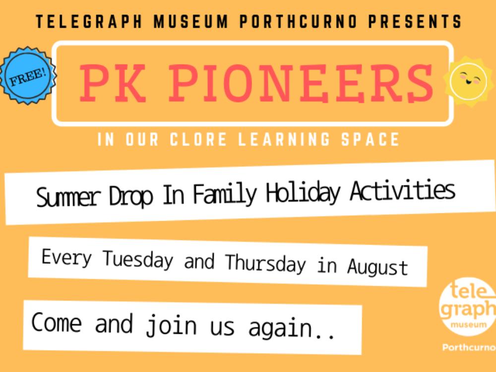 Summer 2019 – PK PIONEERS