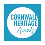 Cornwall Heritage Awards logo