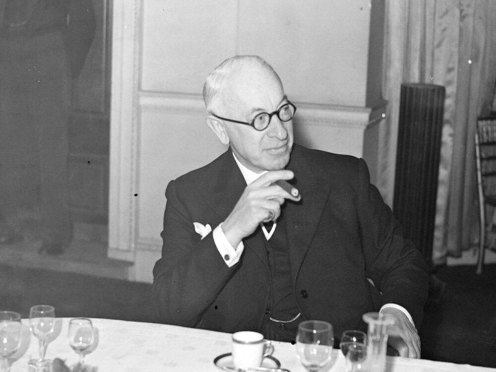 Sir Edward Wilshaw Family Films